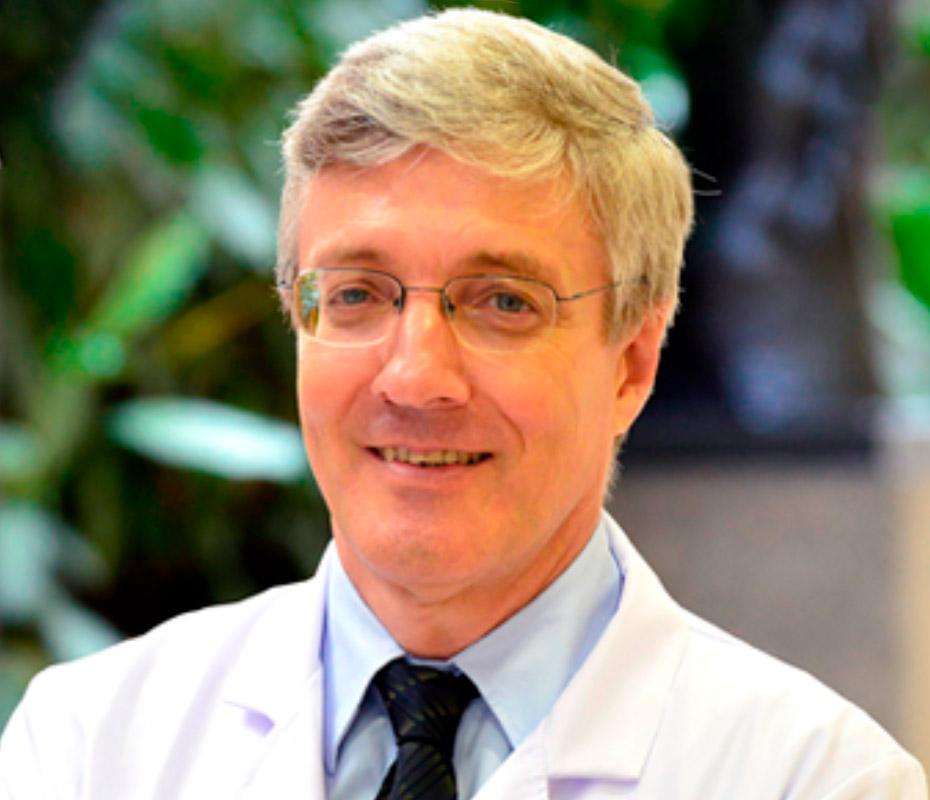 Dr. Miguel Canteiras